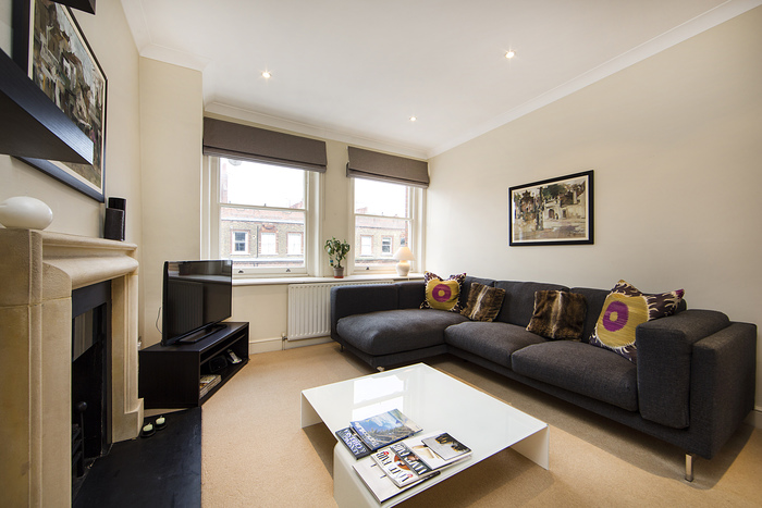 Rosary Gardens - 2 Bed