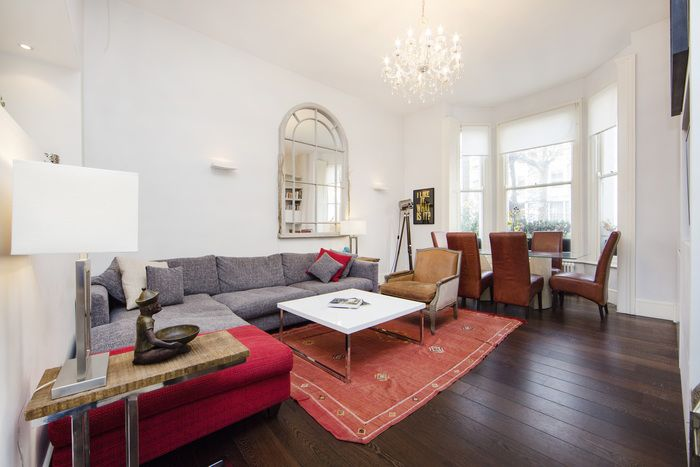 Bassett Road, Notting Hill, 1xBed London Apartment - Home From Home