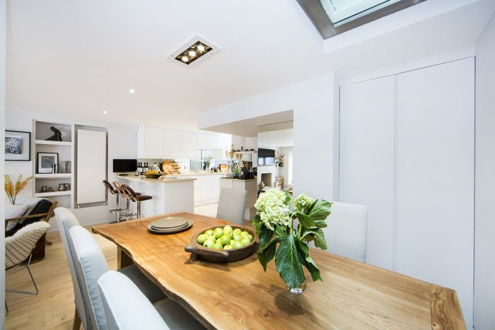 Artesian Road, Notting Hill, 5xBed London Apartment - Home From Home