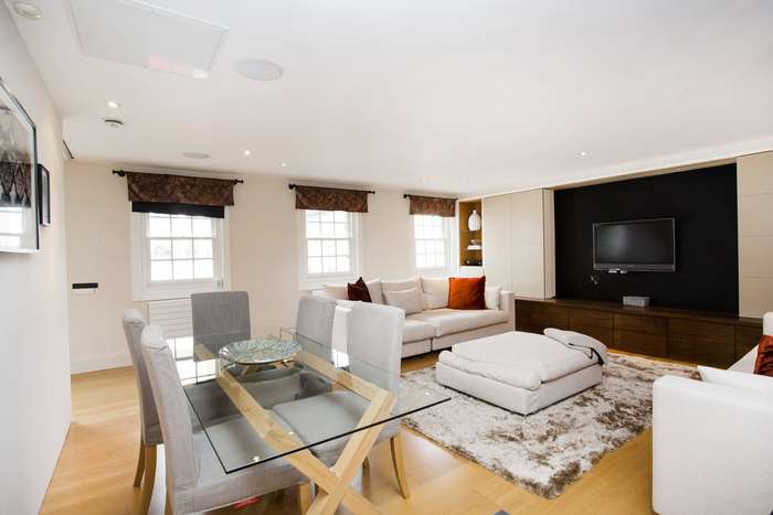 Campden Street 65, Notting Hill, 3xBed London Apartment - Home From Home